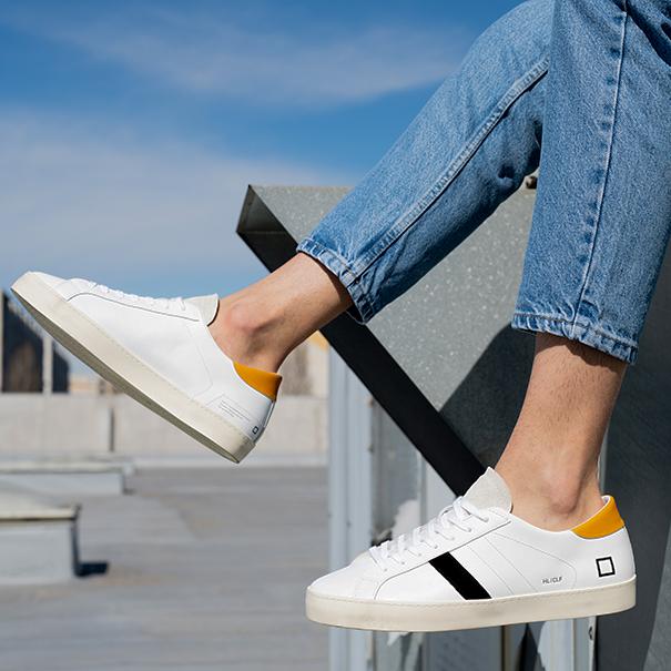sneakers uomo e donna - estate 2021