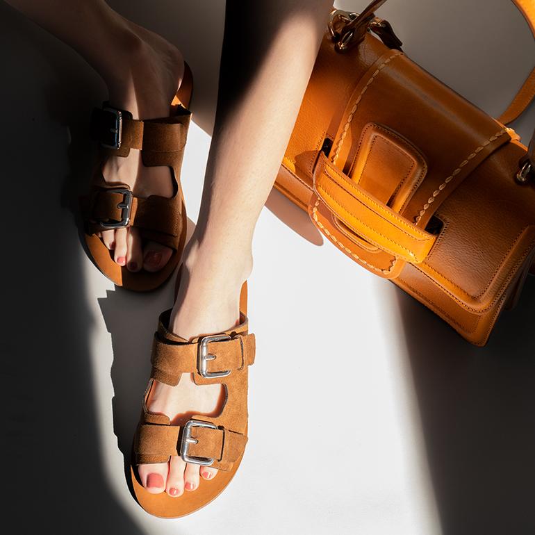 donna scarpe nuovi arrivi estate 2021