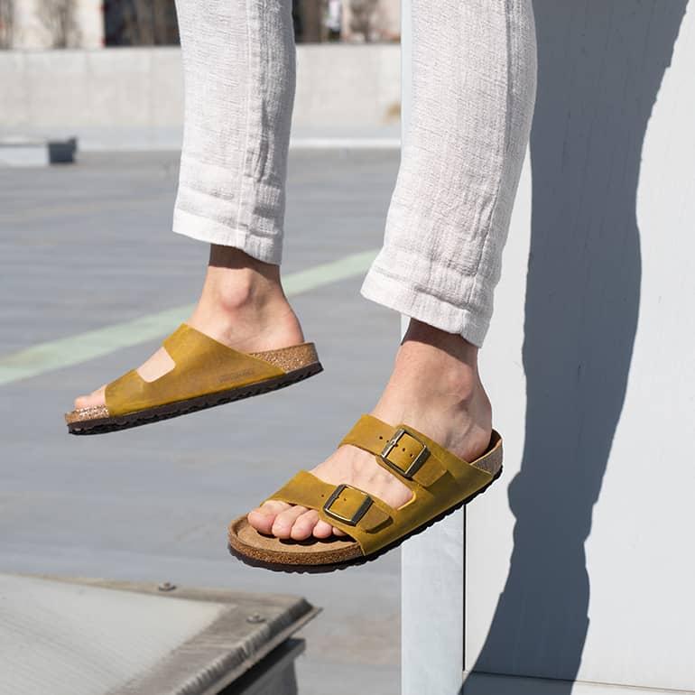 uomo nuovi arrivi scarpe e sandali estate 2021
