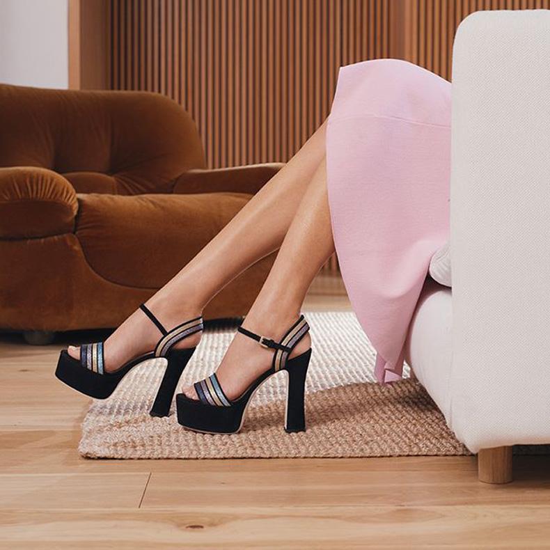 scarpe donna estate 2020 prezzi bassi