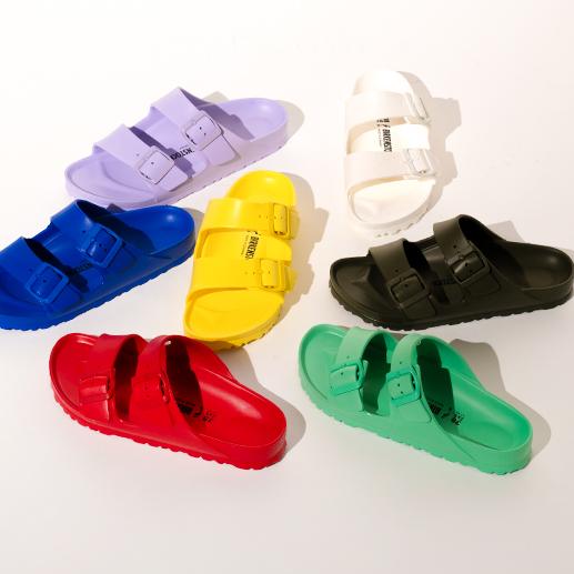 ciabatte e sandali birkenstock