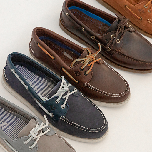 new arrivals loafers